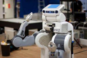 PR2: il robot per le faccende di casa