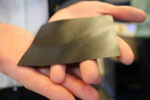 Il grafene sarà il materiale dell'elettronica del futuro?