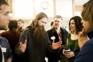 """Aubrey de Grey: """"Pensiamo ora ai diritti delle macchine pensanti"""""""