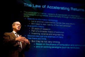 10 motivi per non temere la singolarità tecnologica