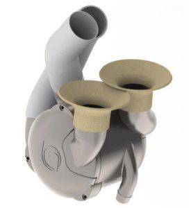 BiVACOR: il primo cuore bionico al mondo
