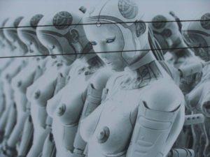Perché spesso l'intelligenza artificiale è femminile?