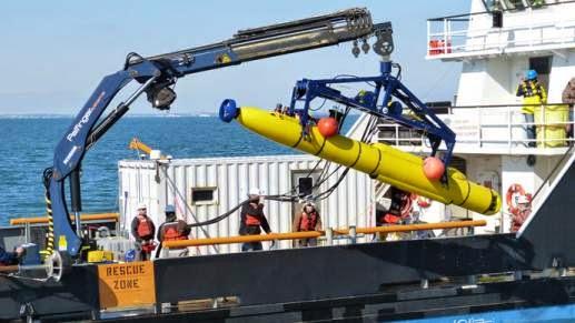 Droni sottomarini della DARPA