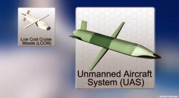 Droni del futuro secondo la DARPA