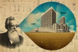 7 futuristi e le loro previsioni per il prossimo decennio