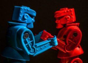 """Cina: """"Sostituire gli esseri umani con i robot"""""""