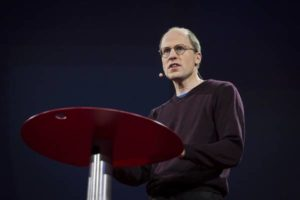 """Nick Bostrom: """"Cosa succede quando i computer diventano più intelligenti di noi?"""""""