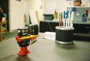 Kurzweil: i robot saranno i nostri assistenti personali