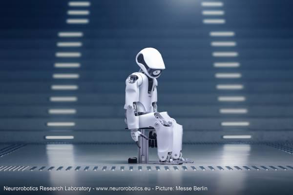 Il robot Myon