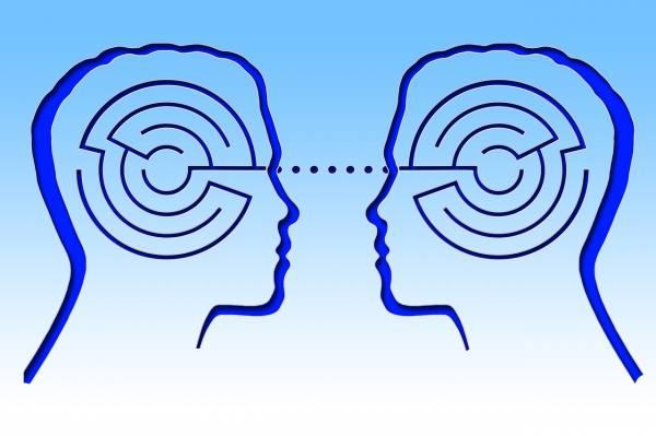 Connettere due cervelli