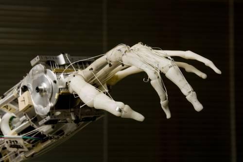Roman Yampolskiy sul futuro dell'intelligenza artificiale e dei robot