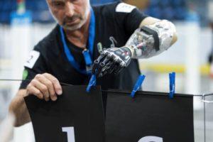 Cybathlon: le prime cyborg-olimpiadi inizieranno ad ottobre 2016