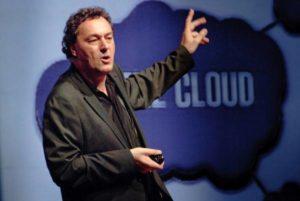 Gerd Leonhard sul futuro della tecnologia e del lavoro