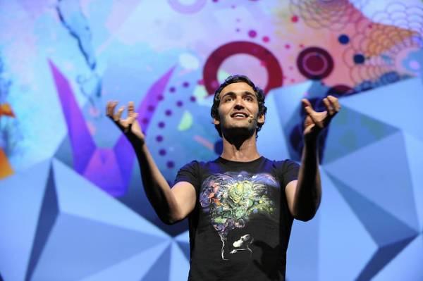 Jason Silva sul Transumanesimo