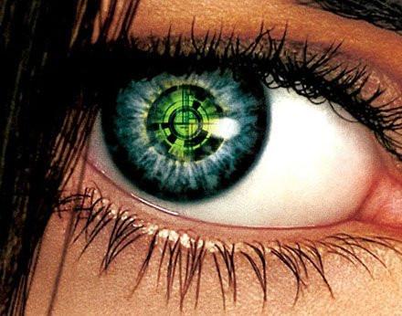 Phoenix99 è un occhio bionico