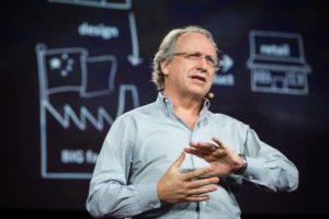 Rodney Brooks sui progressi dell'intelligenza artificiale
