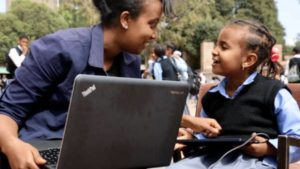 YaNetu: un tablet per l'educazione dei bambini africani