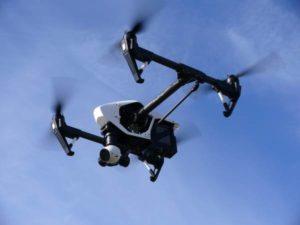 Droni: le innovazioni di oggi e domani secondo Chris Anderson
