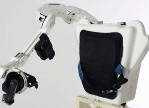 ALEx: l'esoscheletro italiano per gli arti superiori