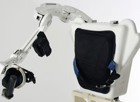 L'esoscheletro ALEx
