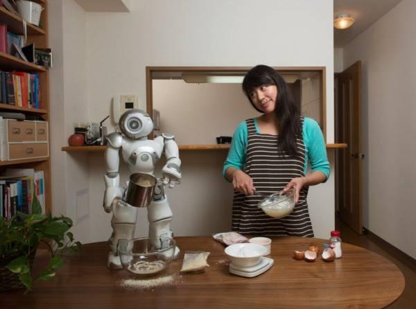 Lim e la sua ricerca sui robot emotivi