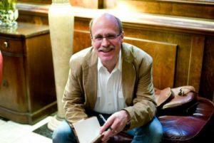 Paul Saffo: i sensori accelerano il ritmo delle scoperte scientifiche