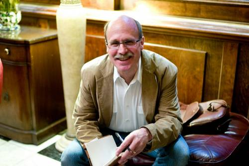 Paul Saffo sull'importanza dei sensori