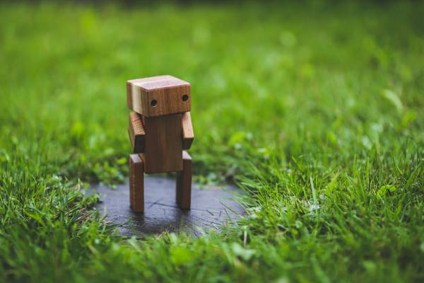 Robot e droni per l'agricoltura