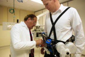 Il rene artificiale indossabile ha superato il primo test