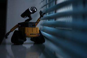 Come costruire robot eticamente corretti