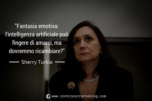 Sherry Turkle