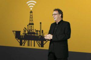 Gerd Leonhard: la tecnologia tra paradiso e inferno