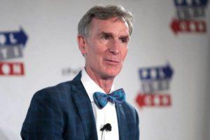 Bill Nye sull'inutile paura di un'apocalisse robotica