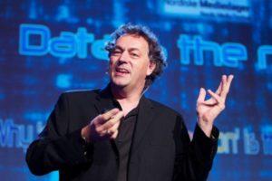 Technology Vs Humanity: Forbes intervista Gerd Leonhard