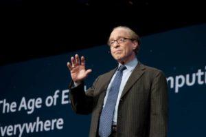 Ray Kurzweil sul futuro del lavoro