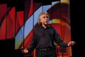 Steven Pinker sulla minaccia dell'intelligenza artificiale