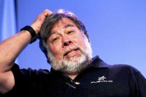 Steve Wozniak non teme l'evoluzione dell'intelligenza artificiale