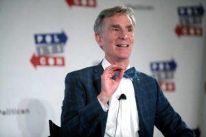 Bill Nye sul futuro della stampa 3D