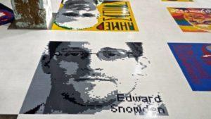 Snowden su Donald Trump e il futuro della privacy