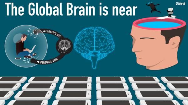 """""""Il cervello globale è vicino"""""""