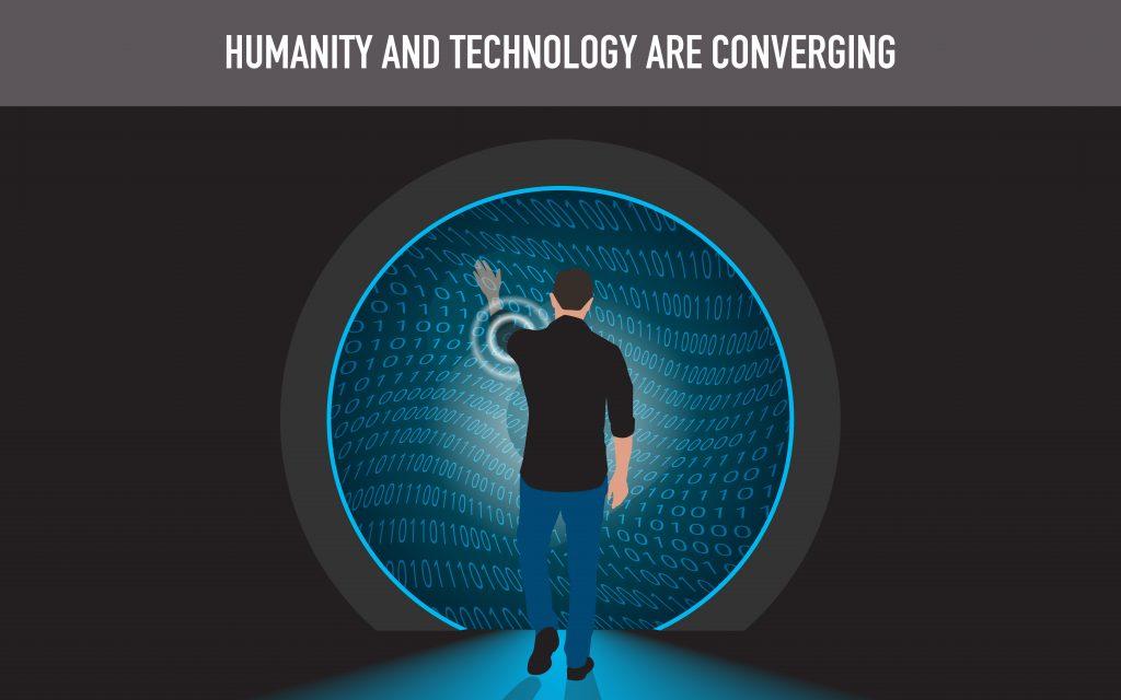 un estratto da  u0026quot technology vs humanity u0026quot   di gerd leonhard