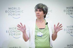 Manuela Veloso: l'umanità e l'IA saranno inseparabili