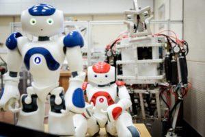Robot sociali: cosa sono e cosa fanno