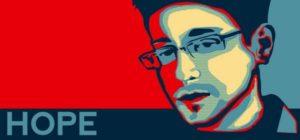 Nuovo lavoro per Snowden: proteggere i giornalisti dalle spie
