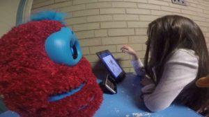 I robot possono fare da modelli di comportamento?