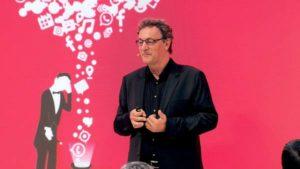 Gerd Leonhard: 5 nuovi diritti umani nell'era digitale