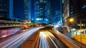 Come sarà il traffico stradale nel 2030?