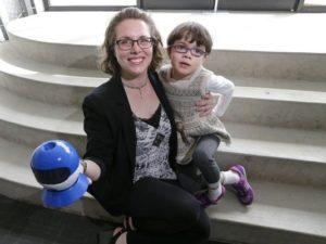 """""""Nonni"""": un drone per controllare la figlia autistica"""