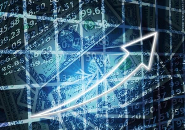 Numeri, grafici e soldi
