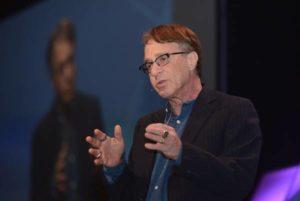 Kurzweil: il cervello è un modello per l'algoritmo maestro